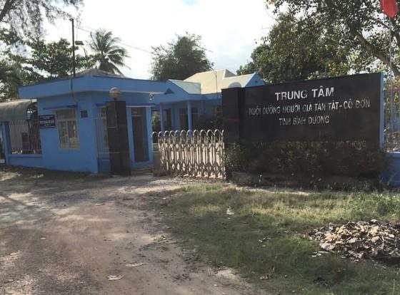 Bất ngờ với kết quả vụ thiếu nữ tố bị hiếp dâm tại Trung tâm Bảo trợ xã hội tỉnh Bình Dương ảnh 1