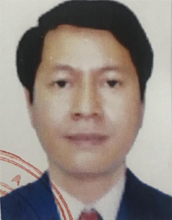 Truy nã bị can Trần Hữu Giang Nguyên Phó Giám đốc Petroland ảnh 1