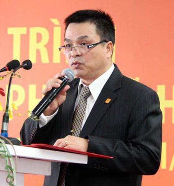 Truy nã bị can Trần Hữu Giang Nguyên Phó Giám đốc Petroland ảnh 2