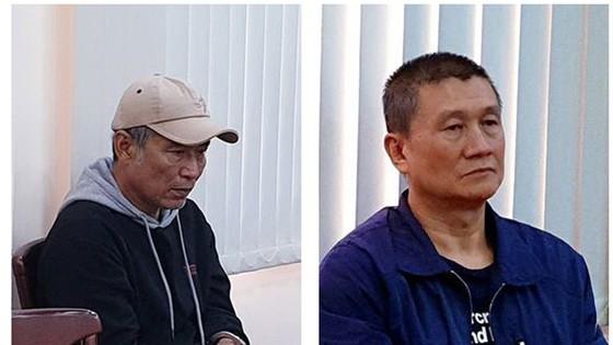 Bắt giữ 2 đối tượng người Đài Loan trong đường dây 1,1 tấn ma túy ảnh 1