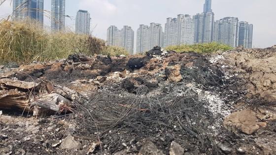 Nhận dạng nghi can giết người cướp tài sản đốt xe phi tang ở TPHCM ảnh 2