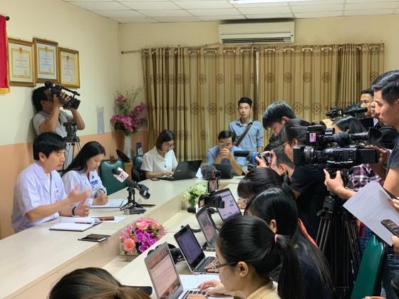 Bệnh viện Trưng Vương thông tin vụ người đàn ông nổ súng tự sát tại Khoa Cấp cứu ảnh 2