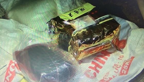 Khởi tố 4 đối tượng về hành mua bán, tàng trữ, vận chuyển trái phép chất ma túy  ảnh 2