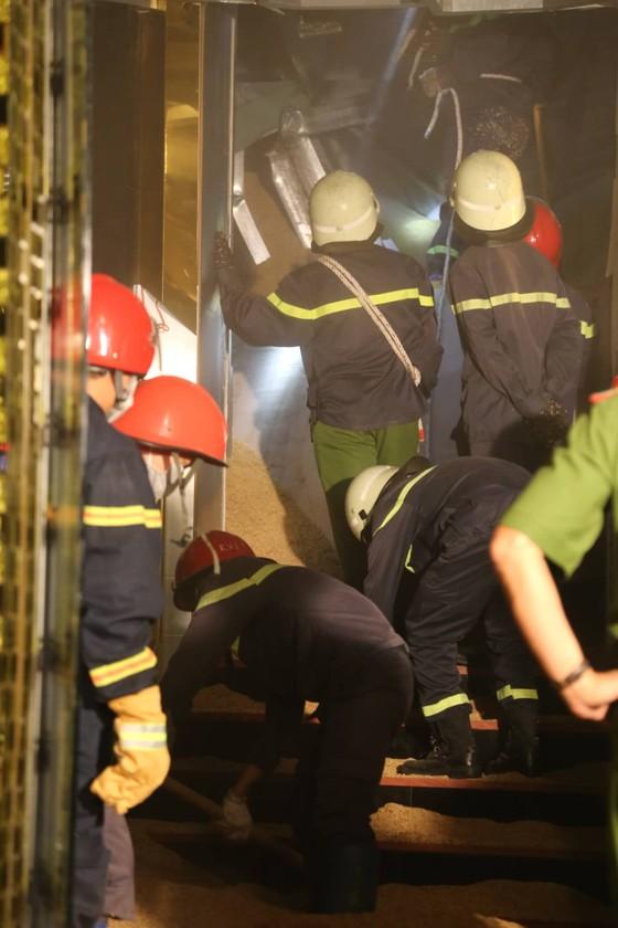 Vụ sập vũ trường King tại Vũng Tàu: Tích cực giải cứu nạn nhân ảnh 8