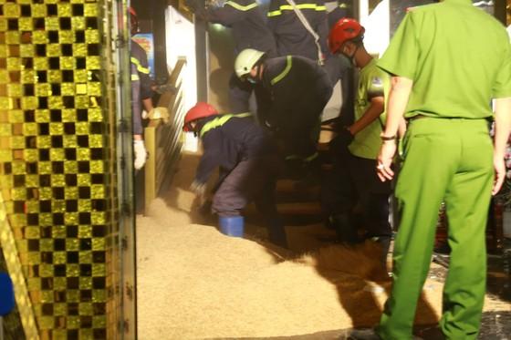 Vụ sập vũ trường King tại Vũng Tàu: Tích cực giải cứu nạn nhân ảnh 7