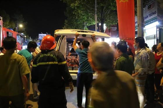 Vụ sập vũ trường King tại Vũng Tàu: Tích cực giải cứu nạn nhân ảnh 2