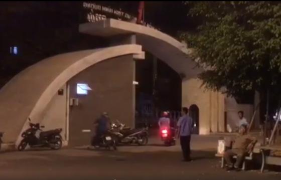 Bắt kẻ cướp, hiếp dâm người phụ nữ ở Trung tâm Văn hóa Lao động tỉnh Bình Dương ảnh 1