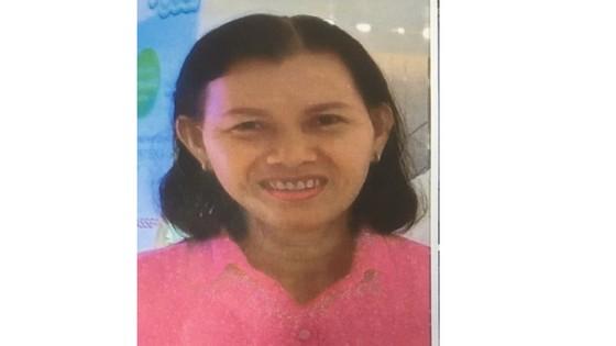 Truy tìm người phụ nữ mất tích bí ẩn gần 2 tháng  ảnh 1
