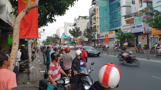 Đối tượng gây rối ở quận 10 bị bắt giữ tại Đồng Nai ảnh 2