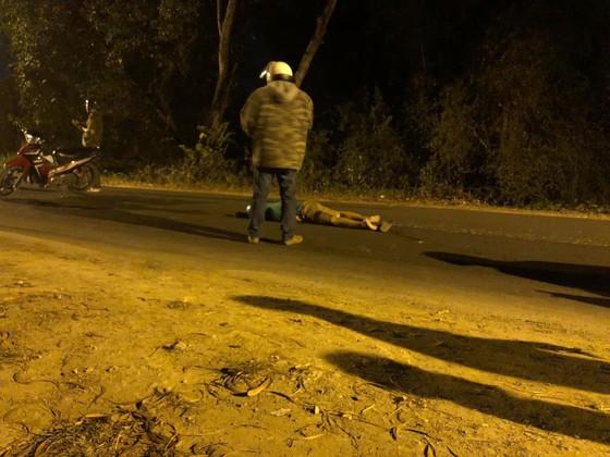 Phối hợp nhiều tỉnh thành truy bắt nghi phạm nổ súng bắn chết 5 người ở Củ Chi ảnh 11