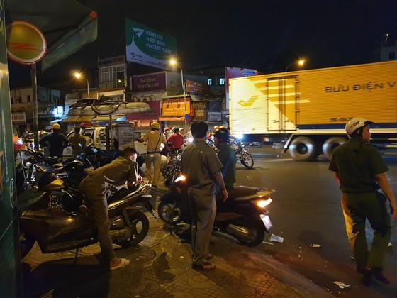 Đối tượng gây rối ở quận 10 bị bắt giữ tại Đồng Nai ảnh 5