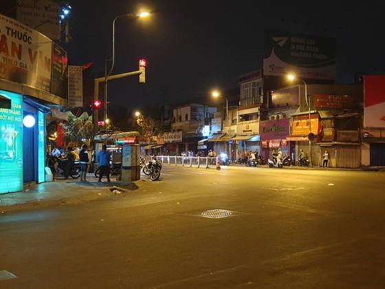 Đối tượng gây rối ở quận 10 bị bắt giữ tại Đồng Nai ảnh 4