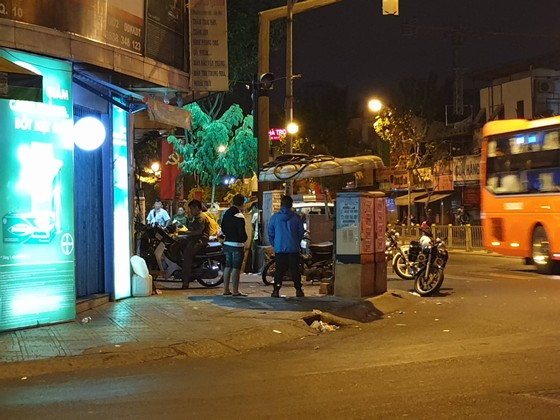 Đối tượng gây rối ở quận 10 bị bắt giữ tại Đồng Nai ảnh 3