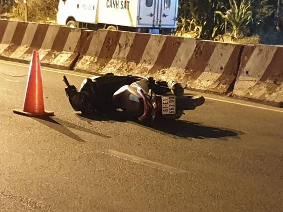 Bốn vụ tai nạn khiến 4 người tử vong ở tỉnh Bình Dương trong 1 đêm ảnh 2