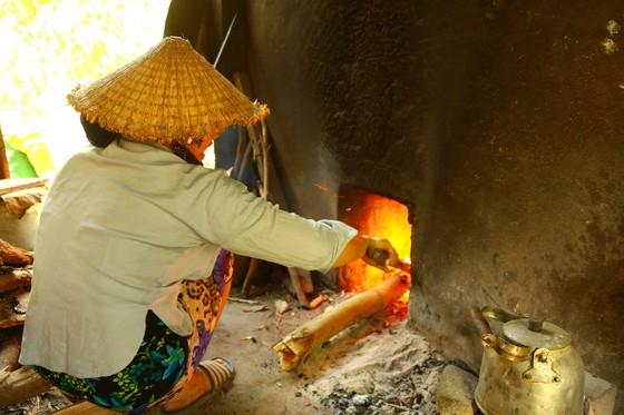 Trăm năm làng nghề bánh tráng An Ngãi ảnh 2