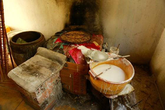 Trăm năm làng nghề bánh tráng An Ngãi ảnh 3