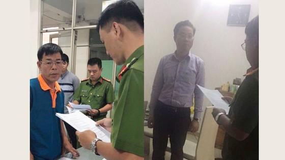 Truy tố 2 bị can Lâm Hoàng Tùng và Nguyễn Hải Nam tội xâm phạm chỗ ở người khác ảnh 1