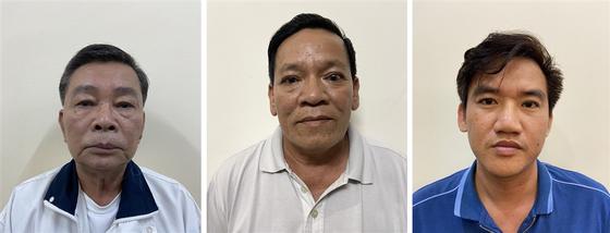 Khởi tố, bắt tạm giam giám đốc cùng 2 phó giám đốc công ty Thiên Phú ảnh 1