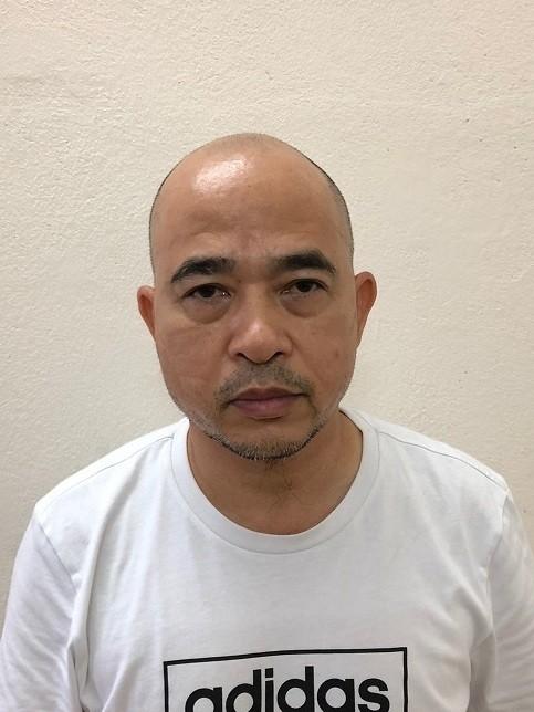 Khởi tố bắt giam nguyên Tổng Giám đốc cùng nguyên Kế toán trưởng Pvoil ảnh 2