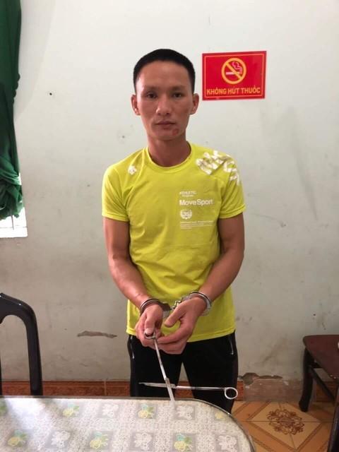 Nghi can sát hại thiếu nữ ở phòng trọ tỉnh Đồng Nai bị bắt  ảnh 1