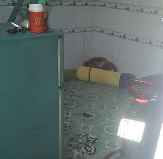 Nghi can sát hại thiếu nữ ở phòng trọ tỉnh Đồng Nai bị bắt  ảnh 2