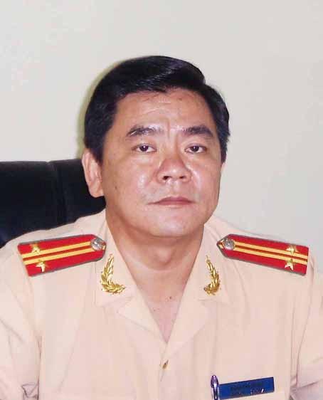 Cách chức Trưởng Phòng Cảnh sát giao thông Công an tỉnh Đồng Nai ảnh 1
