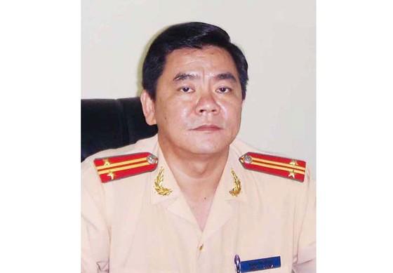 Thêm 2 trưởng phòng Công an tỉnh Đồng Nai bị cách chức ảnh 2