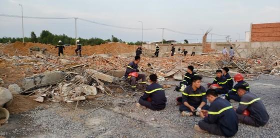 Danh tính các nạn nhân tử vong trong vụ sập tường khiến 10 người tử vong ở tỉnh Đồng Nai ảnh 4
