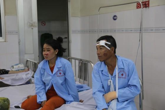 Danh tính các nạn nhân tử vong trong vụ sập tường khiến 10 người tử vong ở tỉnh Đồng Nai ảnh 1