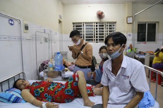 Danh tính các nạn nhân tử vong trong vụ sập tường khiến 10 người tử vong ở tỉnh Đồng Nai ảnh 3