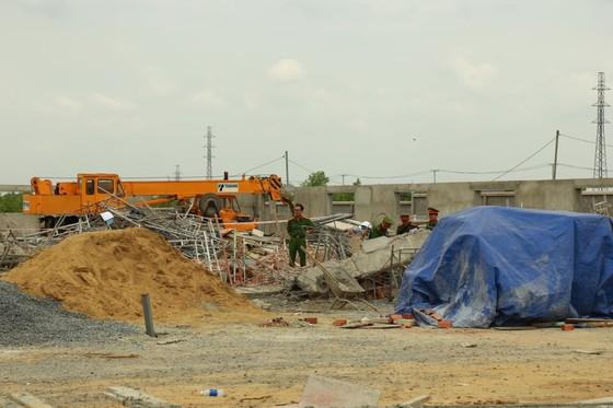 Kết quả điều tra ban đầu vụ sập tường khiến 10 người tử vong ở tỉnh Đồng Nai ảnh 6