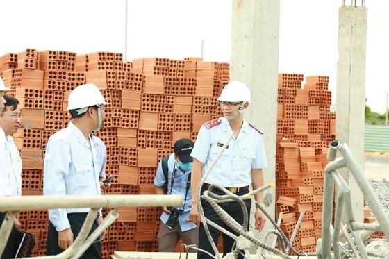 Kiến nghị tỉnh Đồng Nai rà soát các công trình xây dựng tương tự công trình sập tường 10 người chết ảnh 6
