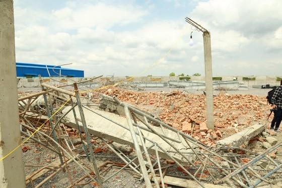 Kiến nghị tỉnh Đồng Nai rà soát các công trình xây dựng tương tự công trình sập tường 10 người chết ảnh 19