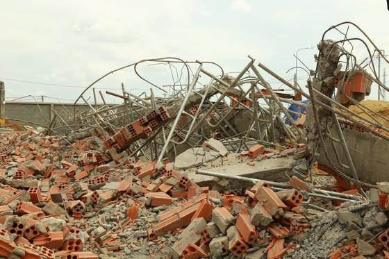 Kết quả điều tra ban đầu vụ sập tường khiến 10 người tử vong ở tỉnh Đồng Nai ảnh 2