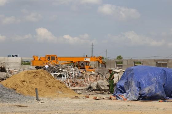 Kết quả điều tra ban đầu vụ sập tường khiến 10 người tử vong ở tỉnh Đồng Nai ảnh 7