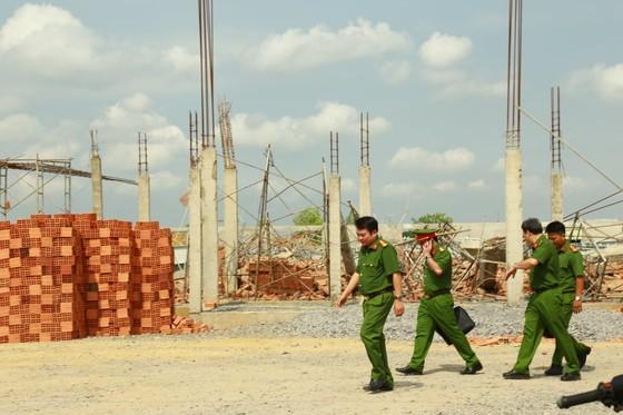 Kết quả điều tra ban đầu vụ sập tường khiến 10 người tử vong ở tỉnh Đồng Nai ảnh 8