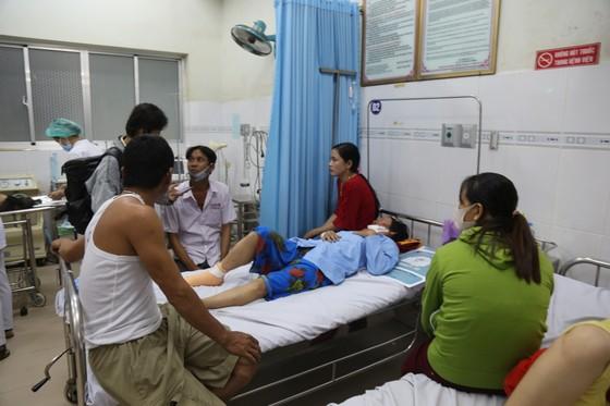Kết quả điều tra ban đầu vụ sập tường khiến 10 người tử vong ở tỉnh Đồng Nai ảnh 3