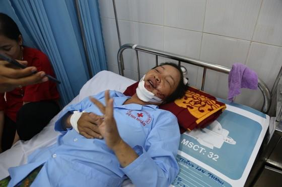 Kết quả điều tra ban đầu vụ sập tường khiến 10 người tử vong ở tỉnh Đồng Nai ảnh 5