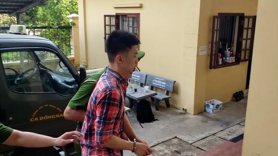 Xét xử nhóm giang hồ vây xe chở công an ở tỉnh Đồng Nai ảnh 2