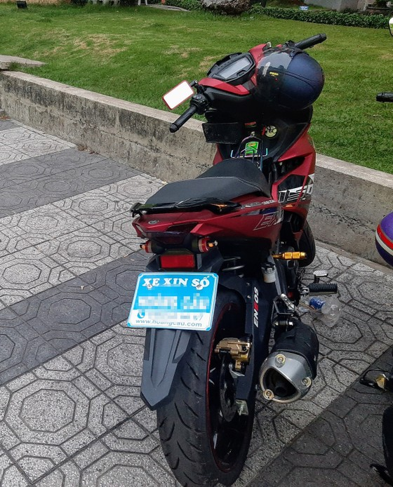 Thanh tra Bộ Công an vào cuộc vụ CSGT Tân Sơn Nhất bị tố đòi tiền người vi phạm ảnh 1
