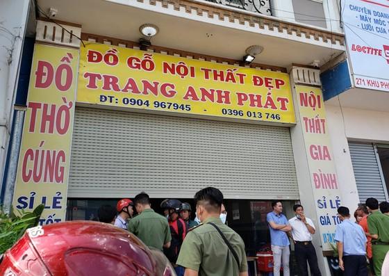 Công an bao vây kiểm tra cơ sở cai nghiện ma tuý tự phát ở Đồng Nai  ảnh 1
