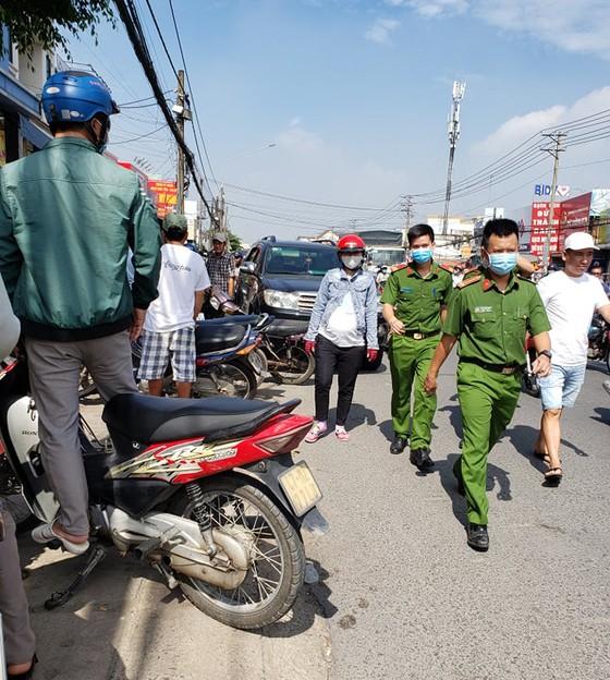 Công an bao vây kiểm tra cơ sở cai nghiện ma tuý tự phát ở Đồng Nai  ảnh 2