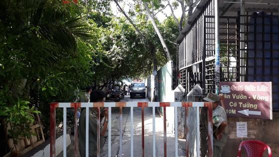 Người phụ nữ trong vụ cháy phòng trọ ở Tân Phú đã tử vong ảnh 3