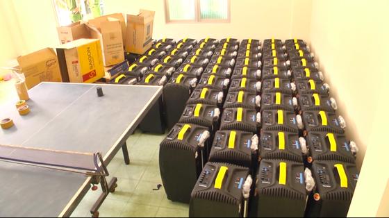 Truy tố 2 người nước ngoài vận chuyển hơn 600 kg ma tuý  ảnh 2