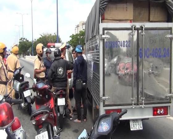 Truy tố 2 người nước ngoài vận chuyển hơn 600 kg ma tuý  ảnh 1