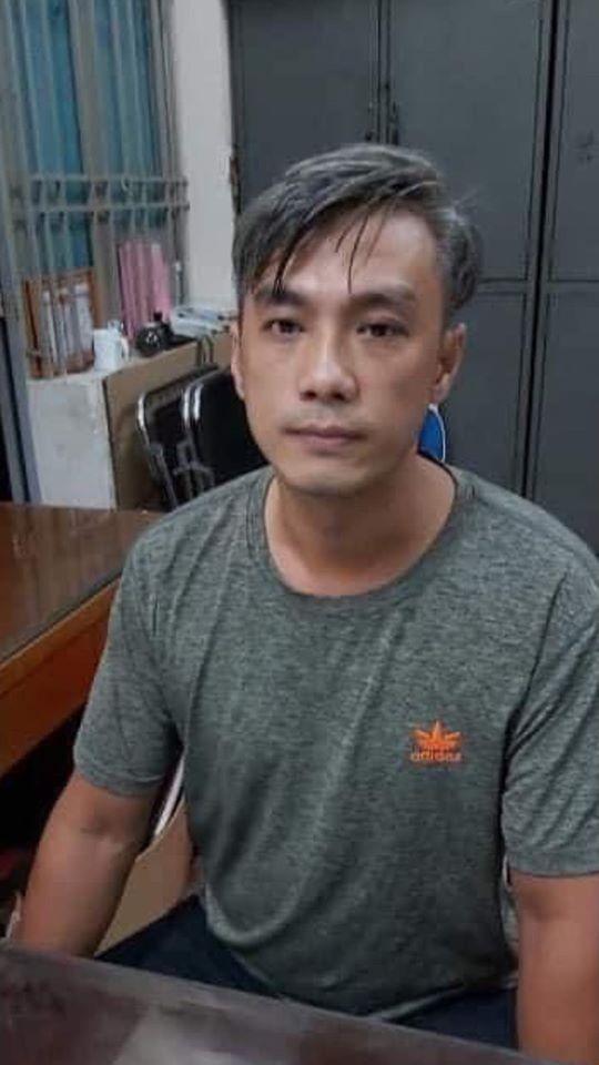 Khởi tố người cha dượng bạo hành bé gái ở quận Tân Phú ảnh 1