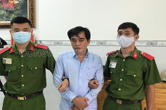 Phá đường dây ma túy lớn nhất tỉnh Đồng Nai thu giữ gần 15kg ảnh 2