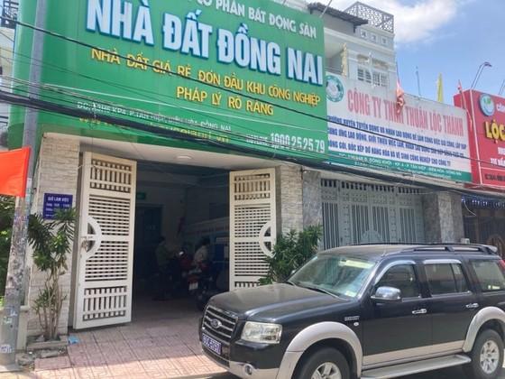 Khởi tố, bắt tạm giam Tổng Giám đốc Công ty cổ phần bất động sản nhà đất Đồng Nai ảnh 2