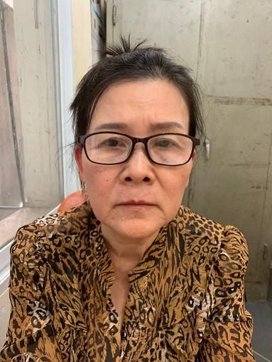 Khởi tố, bắt tạm giam nữ giáo viên nghỉ hưu làm giả con dấu, tài liệu của cơ quan, tổ chức ảnh 1