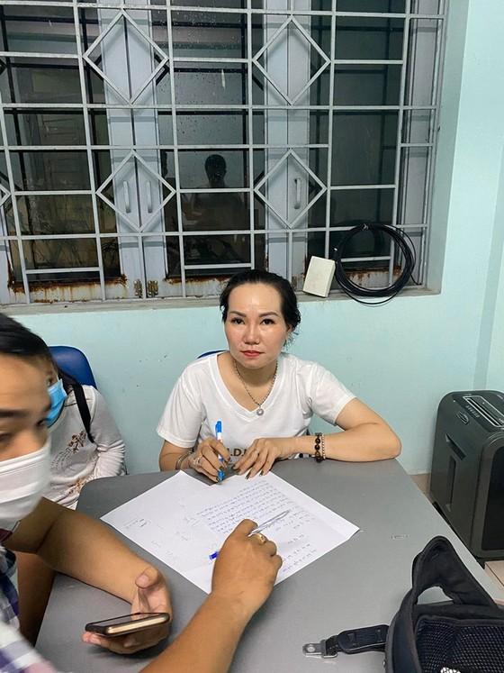 Triệt phá đường dây ma túy do nhóm người ngoại quốc điều hành ở TPHCM ảnh 1